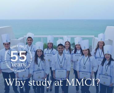 Since 1963, MMCI 50 Years, Argentina, Colombia, México, USA, Venezuela